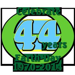 earthday40