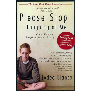 jodee blanco please stop laughing at me